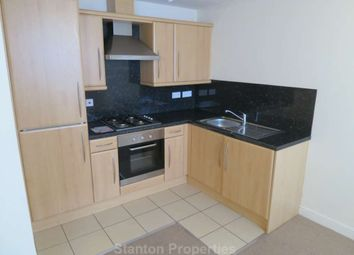 Thumbnail 3 bed duplex to rent in Market Street, Whitworth, Rochdale