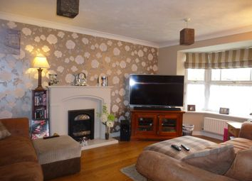 Thumbnail 4 bed detached house for sale in Malus Close, Hampton Hargate, Peterborough