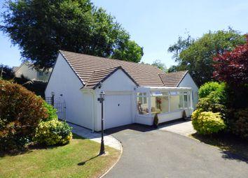 Thumbnail 3 bed bungalow for sale in Fern Meadow, Okehampton