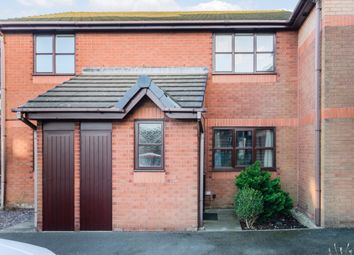 Thumbnail 2 bedroom flat for sale in Sanderling Close, Thornton-Cleveleys, Blackpool