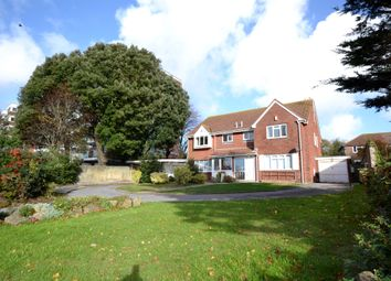 Thumbnail 4 bed semi-detached house for sale in Upperton Road, Eastbourne