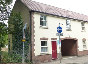 Thumbnail 3 bedroom property to rent in Park Lane, North Walsham
