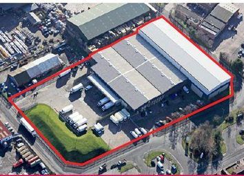 Thumbnail Light industrial for sale in Halebank House, Pickerings Road, Widnes, Cheshire