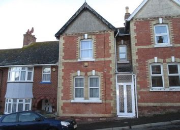 Thumbnail 3 bed terraced house for sale in Portland, Dorset, .