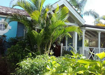Thumbnail 2 bed villa for sale in Porters Court 4, St. James, Barbados