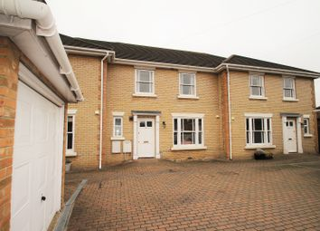 Thumbnail 4 bedroom terraced house to rent in Turner Road, Colchester