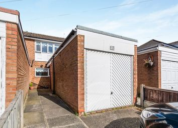 Thumbnail 3 bed terraced house for sale in St. Marys Road, Huyton, Liverpool, Merseyside