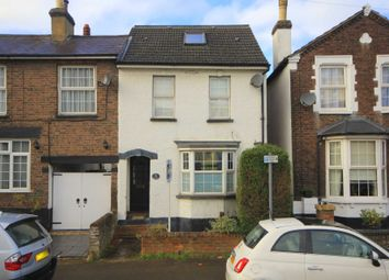 Thumbnail 3 bed cottage for sale in Cotterells - Town Centre, Station