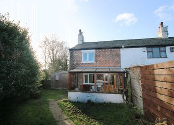 Thumbnail 3 bed cottage for sale in Lodge Cottages, Marsh Lane, Longton