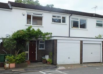 Thumbnail 3 bedroom property to rent in Tobin Close, London