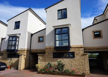 Thumbnail 3 bed town house for sale in Cromwell Ford Way, Blaydon-On-Tyne