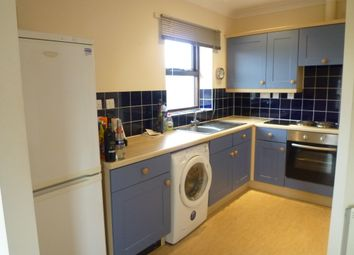 Thumbnail 2 bedroom flat to rent in Winfold Lane, Milton Keynes