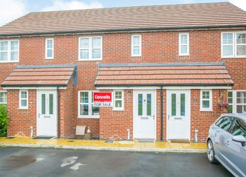 Thumbnail 2 bed terraced house for sale in Shepperd Street, Tidworth