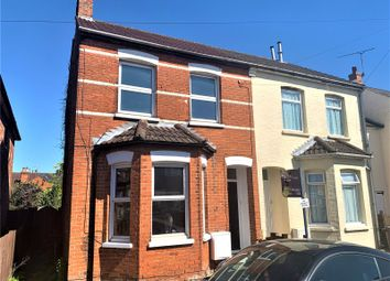 3 bed semi-detached house for sale in Institute Road, Aldershot, Hampshire GU12