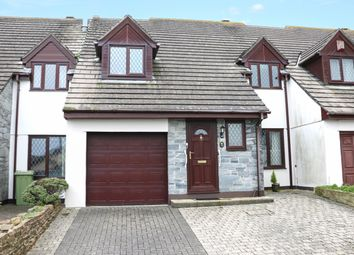 4 bed terraced house for sale in Raleigh Close, Padstow PL28
