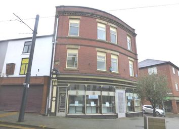 Thumbnail Retail premises for sale in 14 Drake Street, Rochdale
