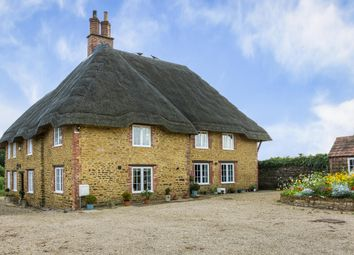 Thumbnail 5 bed cottage for sale in Sandy Lane, Chippenham