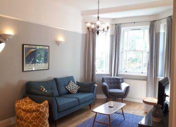 Thumbnail 2 bed flat to rent in Lloyd Villas, Lewisham Way, London