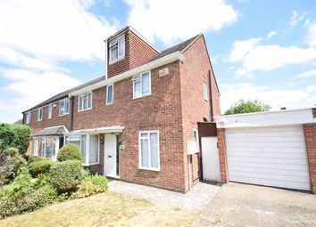 Thumbnail 5 bed semi-detached house to rent in Maurice Mount, Hazlemere, High Wycombe