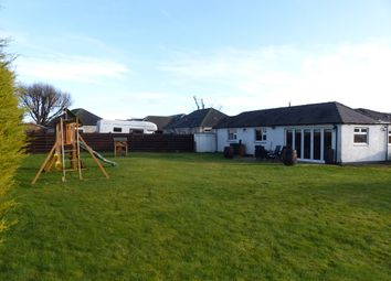 Thumbnail 5 bed detached bungalow for sale in The Holdings, West Kinfauns, Perth