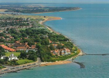 Thumbnail 4 bed town house for sale in Maybush Lane, Felixstowe