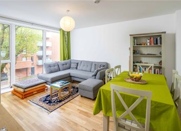 Thumbnail 2 bed flat to rent in Butterfly Court, Bathurst Square, London