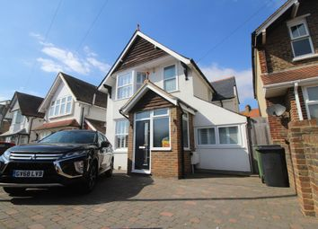 3 bed detached house for sale in St Anthonys Avenue, St Anthonys, Eastbourne BN23