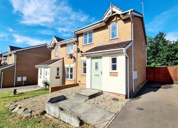 Thumbnail 3 bed semi-detached house to rent in Backley Close, Kettering