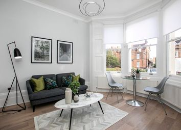 Thumbnail 1 bed flat for sale in Church Road, Upper Norwood, London