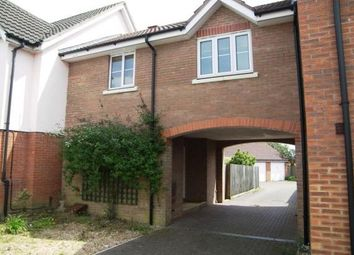 Thumbnail 1 bedroom property to rent in Merryweather Road, Swaffham