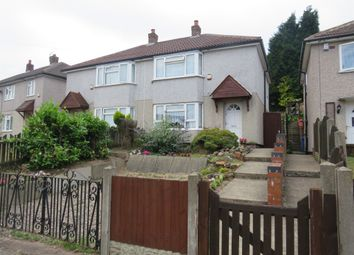 2 bed semi-detached house for sale in Markham Place, Mansfield NG19