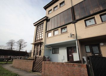 Thumbnail 2 bedroom maisonette for sale in Hallfield Road, Aberdeen