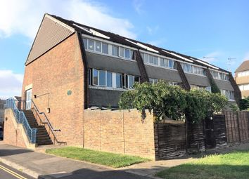 Thumbnail 4 bed property for sale in Distillery Walk, Brentford, London