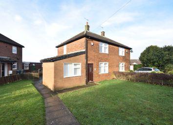 Thumbnail 3 bedroom semi-detached house to rent in Carrfield Road, Barwick In Elmet, Leeds