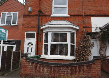 2 bed terraced house to rent in Church Road, Kirby Muxloe Leicester. LE9