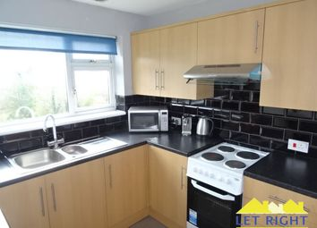Thumbnail 1 bed flat to rent in Williams Place, Upper Boat, Pontypridd