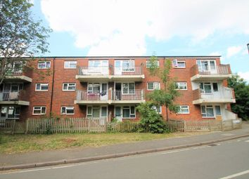 Thumbnail 1 bed flat to rent in Arnold Road, Northolt