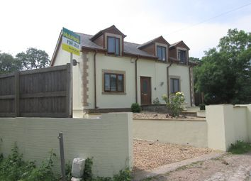 Thumbnail 4 bed detached house for sale in Drope Terrace, Cardiff
