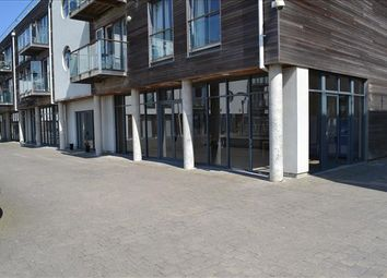 Thumbnail Restaurant/cafe to let in Unit 3, Harbour Square, Waterside Marina, Brightlingsea, Colchester, Essex