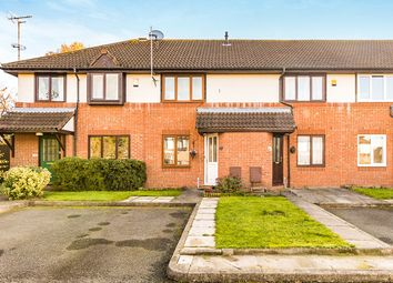 Thumbnail 2 bed terraced house for sale in Hayes Road, Greenhithe