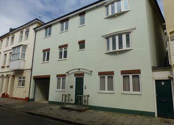Thumbnail 1 bed flat to rent in Lennox Street, Bognor Regis