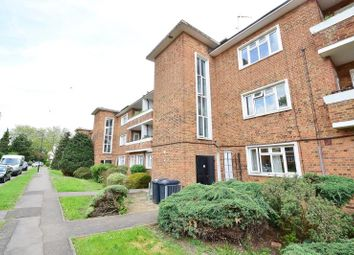 Thumbnail 2 bed flat for sale in Gauntlett Court, Wembley, Middlesex