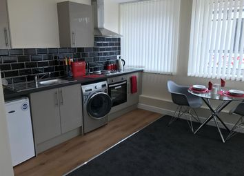 Thumbnail Studio to rent in Princegate, Doncaster