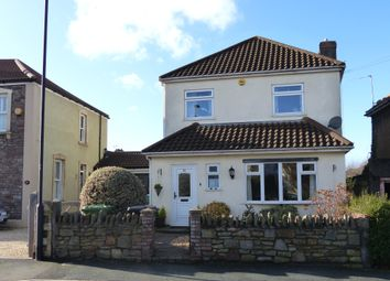 Thumbnail 4 bedroom detached house for sale in Park Road, Staple Hill
