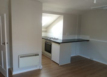 Thumbnail 1 bed flat to rent in Eastgate, Louth