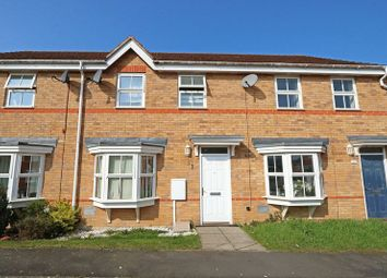 Thumbnail 3 bed terraced house for sale in Cosway Place, Grange Farm, Milton Keynes