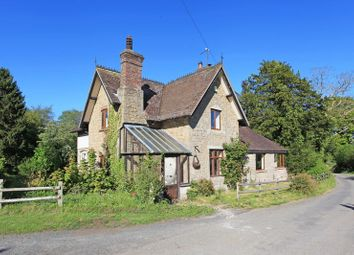 Thumbnail 3 bed cottage to rent in Church Preen, Church Stretton