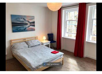 Thumbnail 3 bed flat to rent in Potterrow, Edinburgh