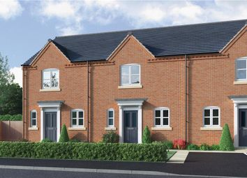 "Thumbnail 3 bed mews house for sale in ""Amerton - Discounted To Market"" at Aldbury Close, Stafford"