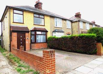Thumbnail Semi-detached house for sale in Sidegate Lane, Ipswich
